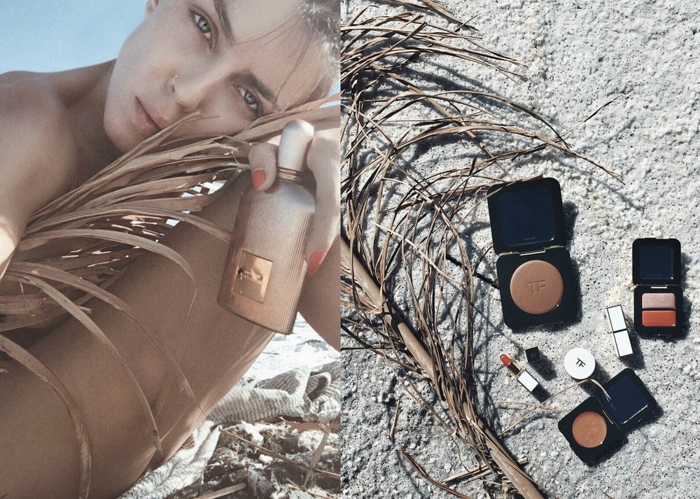 OH MY PRECIOUS #TOMFORD  Discover my favourites from the Tom Ford Soleil collection. [Read More..]