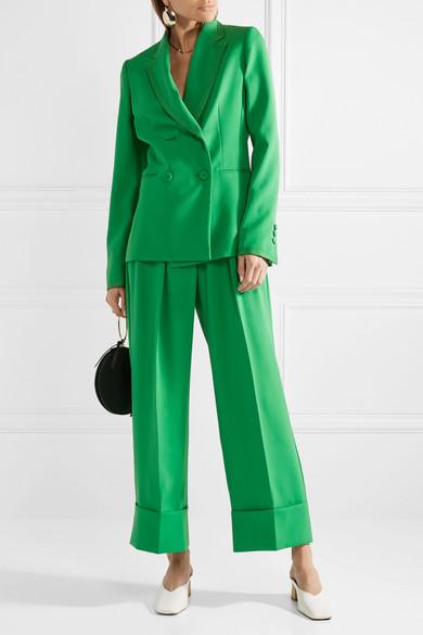 SARA BATTAGLIA  //  Blazer  |  Pants