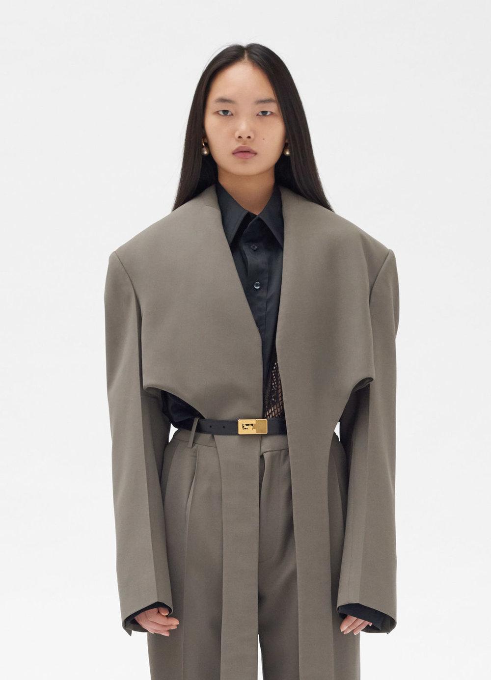 CELINE  //  Blazer  |  Pants