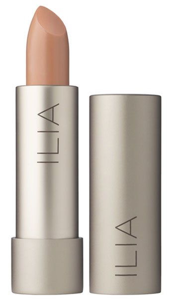Ilia Organic Nude Lipstick Humble Me