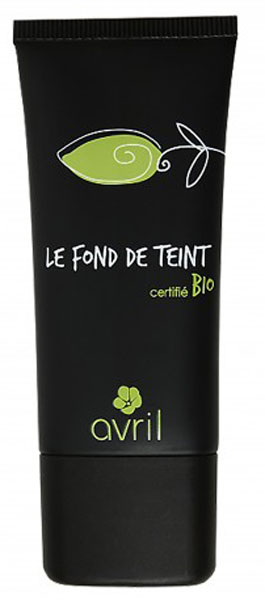 Avril Organic Natural Foundation