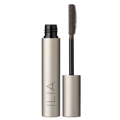 Ilia Natural Brown Mascara Brow gel