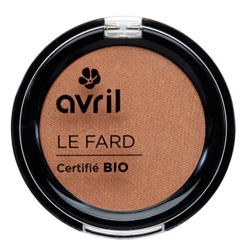 Avril Natural Brown Eye Shadow