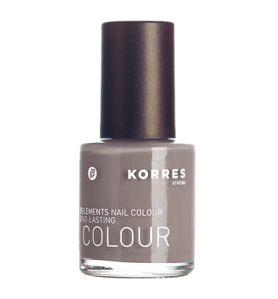 KORRES 11 FREE NATURAL NAIL POLISH