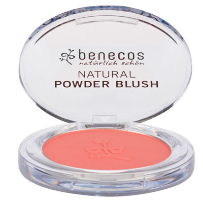 BENECOS POWDER BLUSH