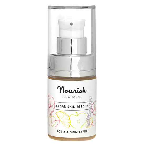 NOURISH ARGAN SKIN RESCUE * best value