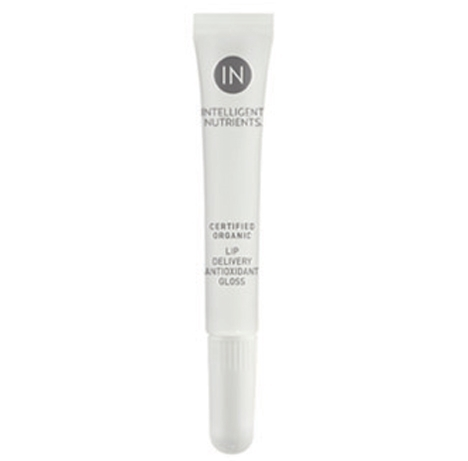 Intelligent Nutrients Organic Edible Lipgloss