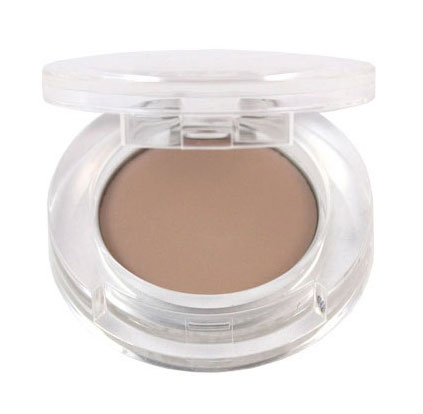 100 percent pure taupe eyebrow gel