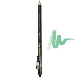 inika vegan pencil* - 10 green lagoon