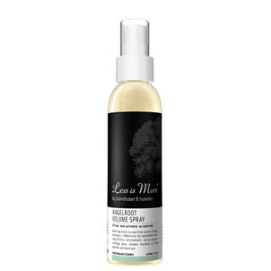 organic + vegan angelroot volume spray*