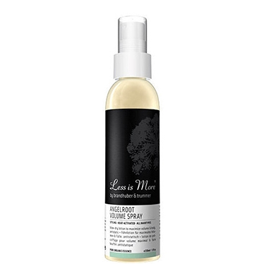 angel root hair spray