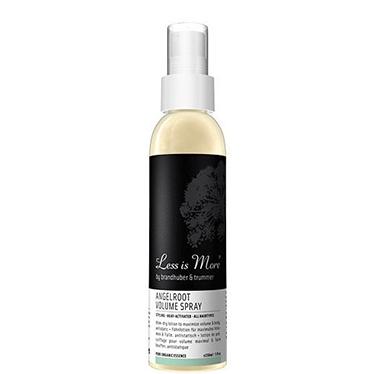 angel root hair spray