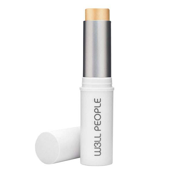 w3ll people cream mineral foundation stick