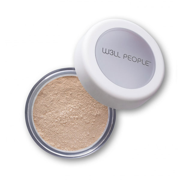 w3ll people powder foundation- 14