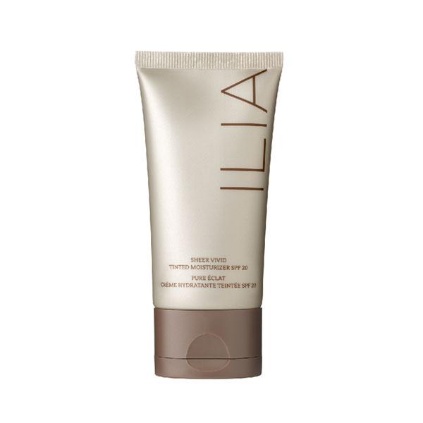 ilia tinted moisturiser- T6