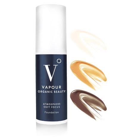 vapour soft focus foundation