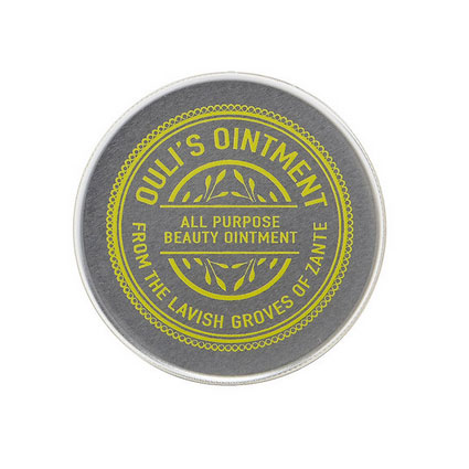 natural + organic multi-purpose balm