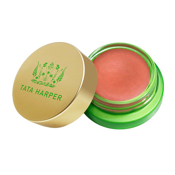 natural + organic lip + cheek tint