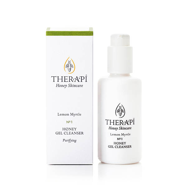 therapi lemon cleanser