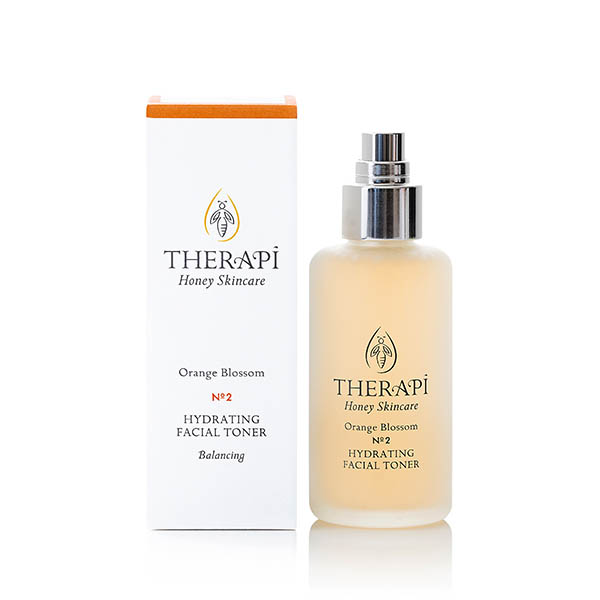 therapi orange toner