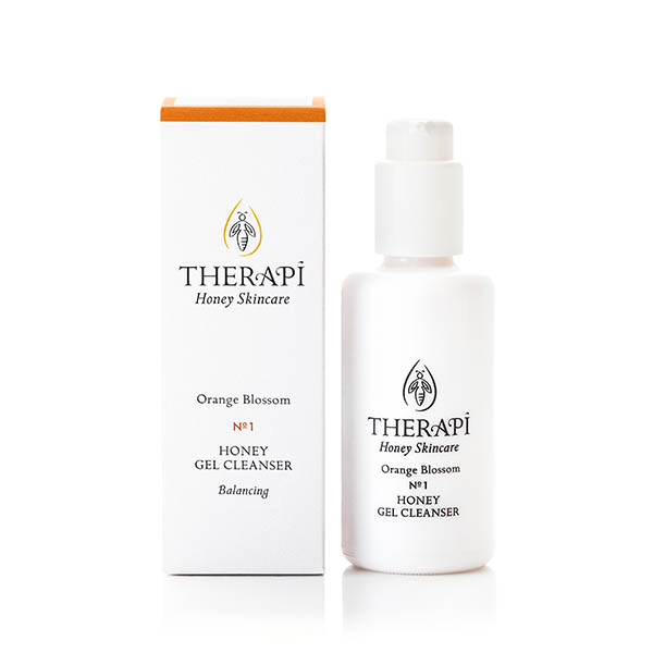 therapi orange cleanser