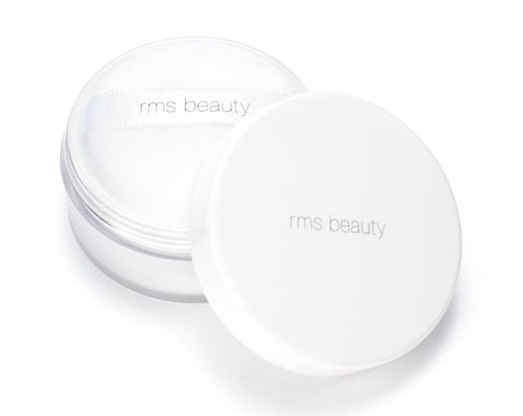 rms translucent powder