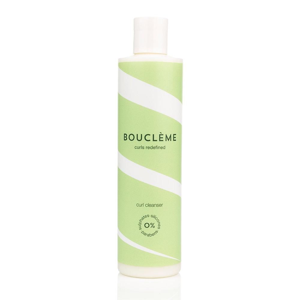 boucleme curl cleanser
