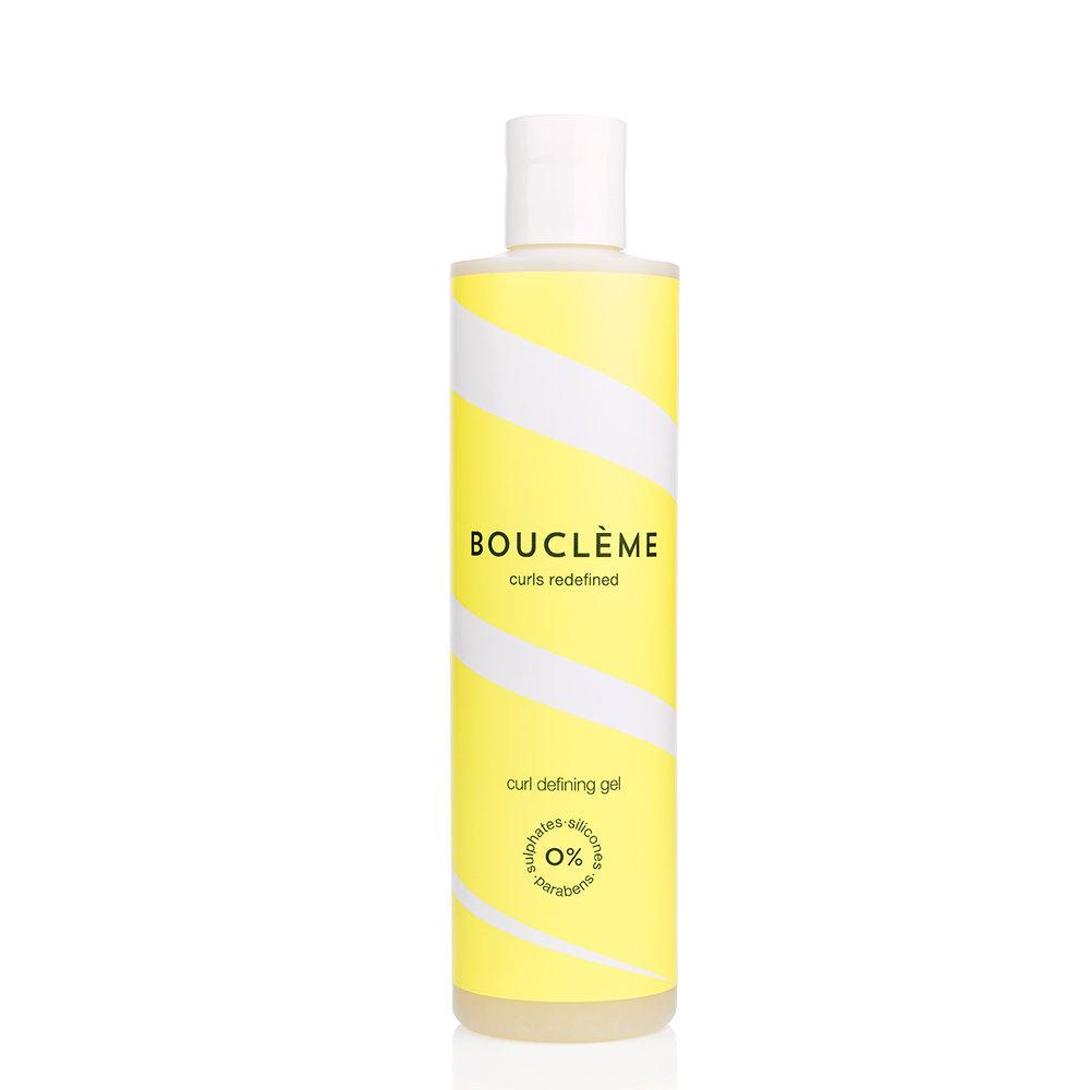 boucleme curl defining gel*