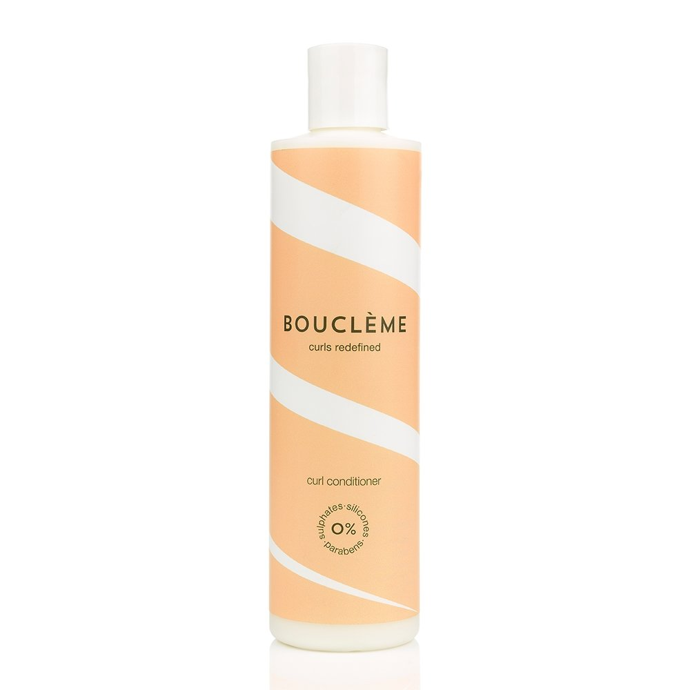 boucleme curl conditioner *