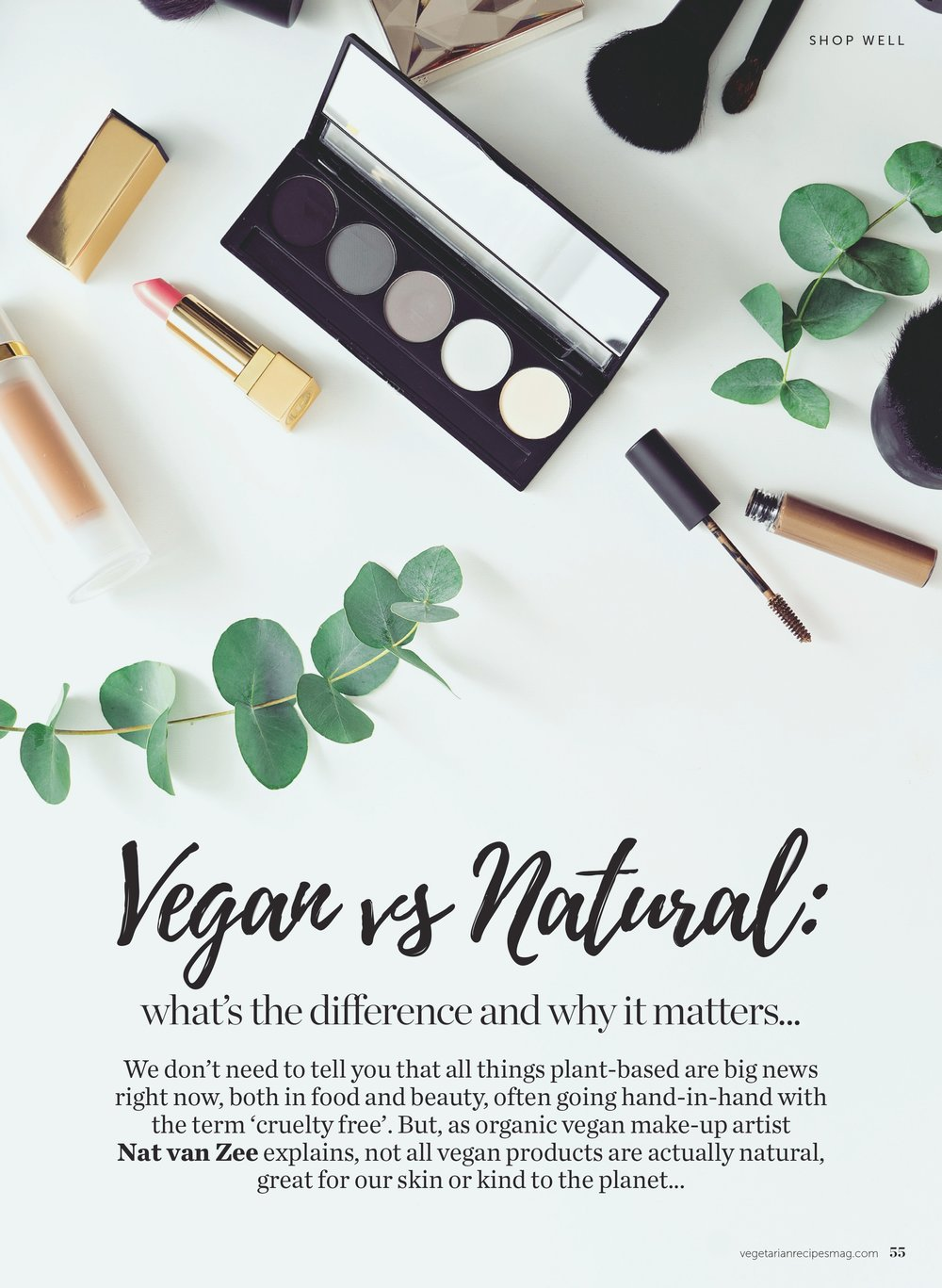 Vegan vs Natural.indd