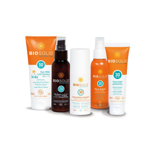 certified organic mineral sunscreen  - UVA + UVB protection made with 100% natural ingredients. Safe for your skin and the planet.