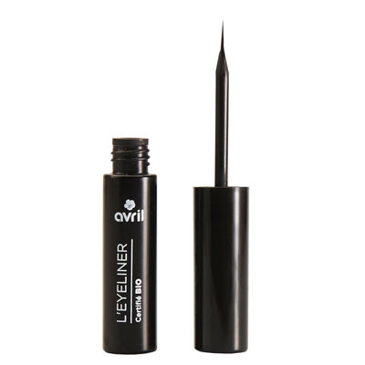 AVRIL BLACK LIQUID EYELINER  * best value