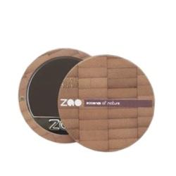 zao certified organic cream foundation