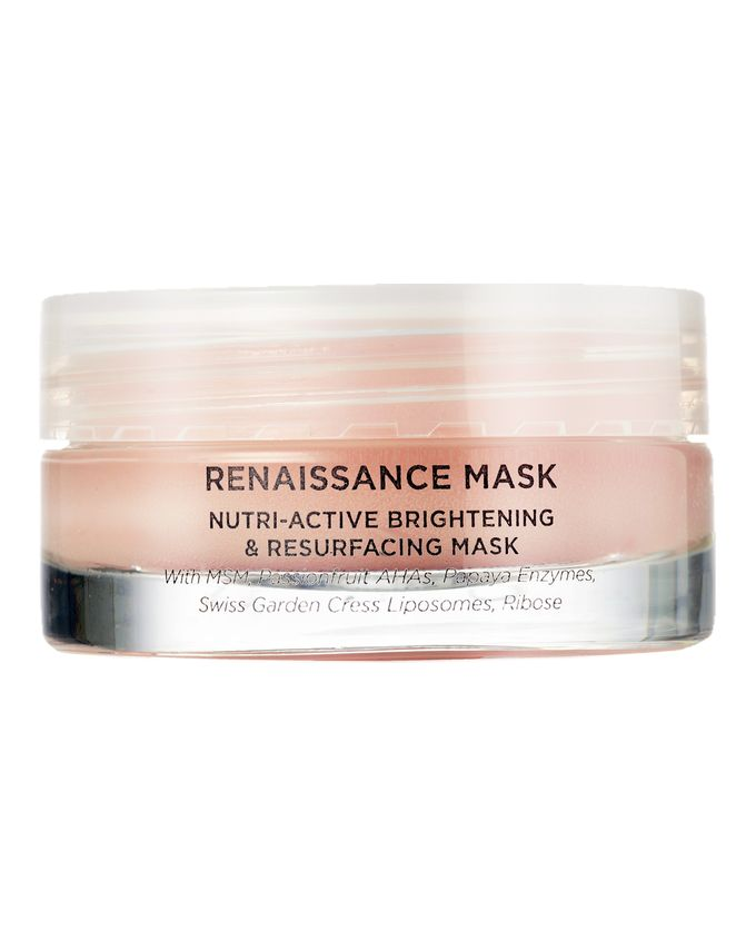 oskia brightening & resurfacing enzyme mask