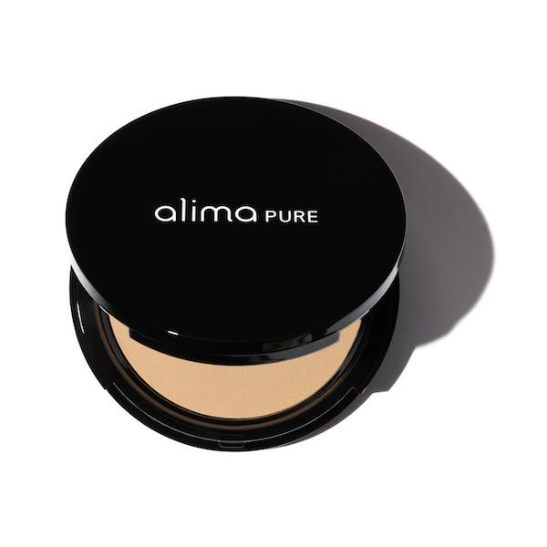 alima pure pressed powder*