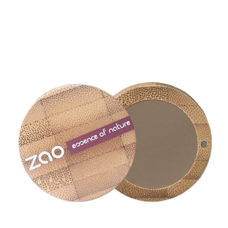 zao refillable brow/contour powder