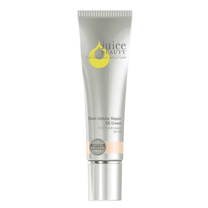 juice beauty dewy cc cream 30 spf*