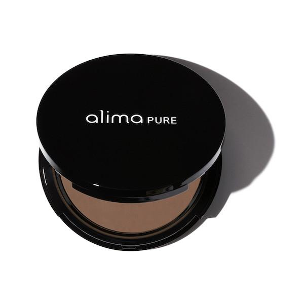 alima pure pressed foundation powder*