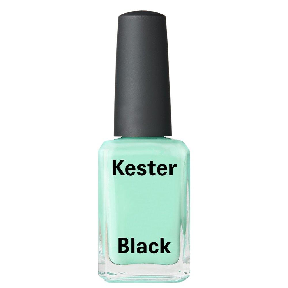 kester black nail polish 'alimony'*