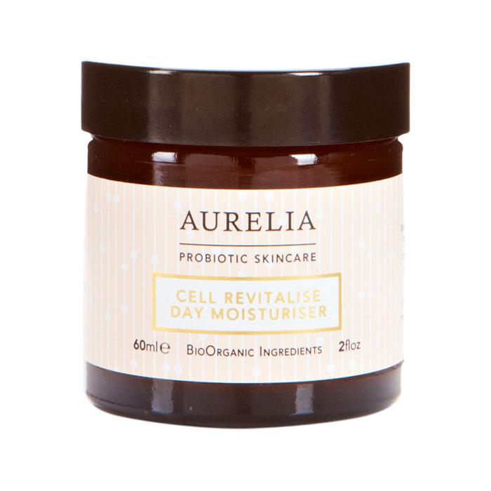 aurelia probiotic day cream