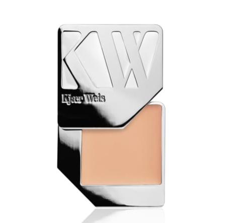 kjaer weir cream foundation