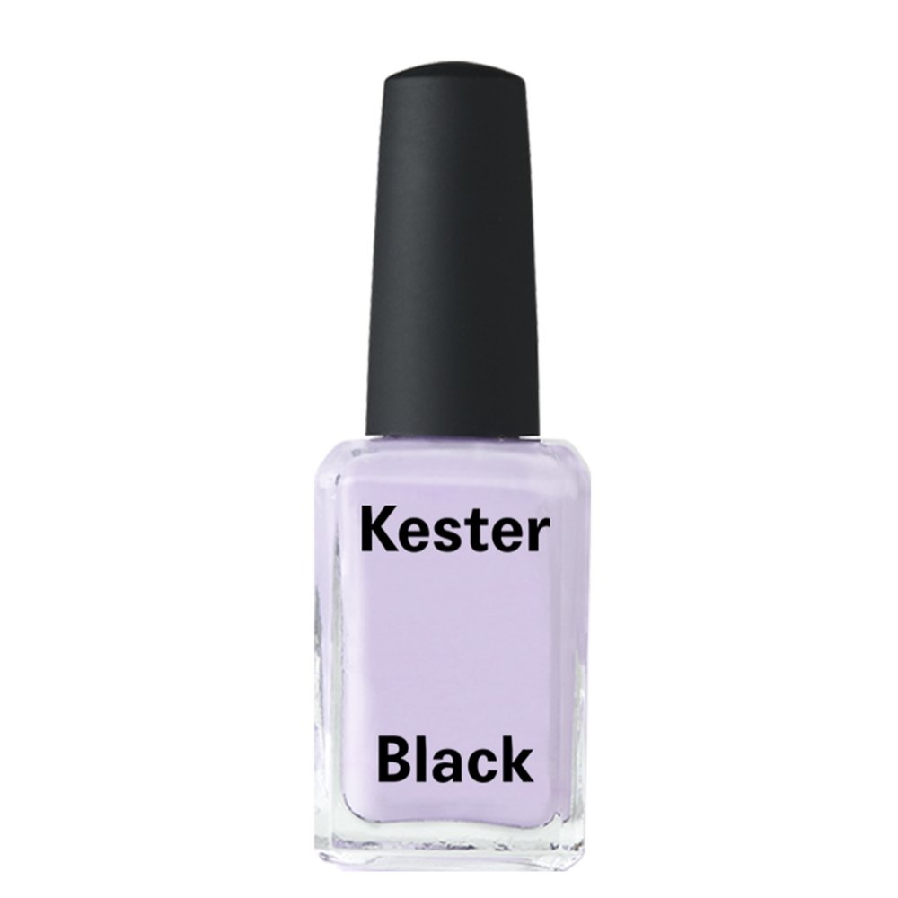 kester black nail polish*