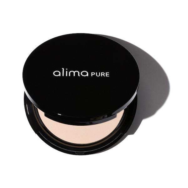 alima pure pressed foundation*