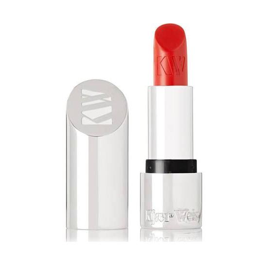 kjaer weis refillable organic lipstick