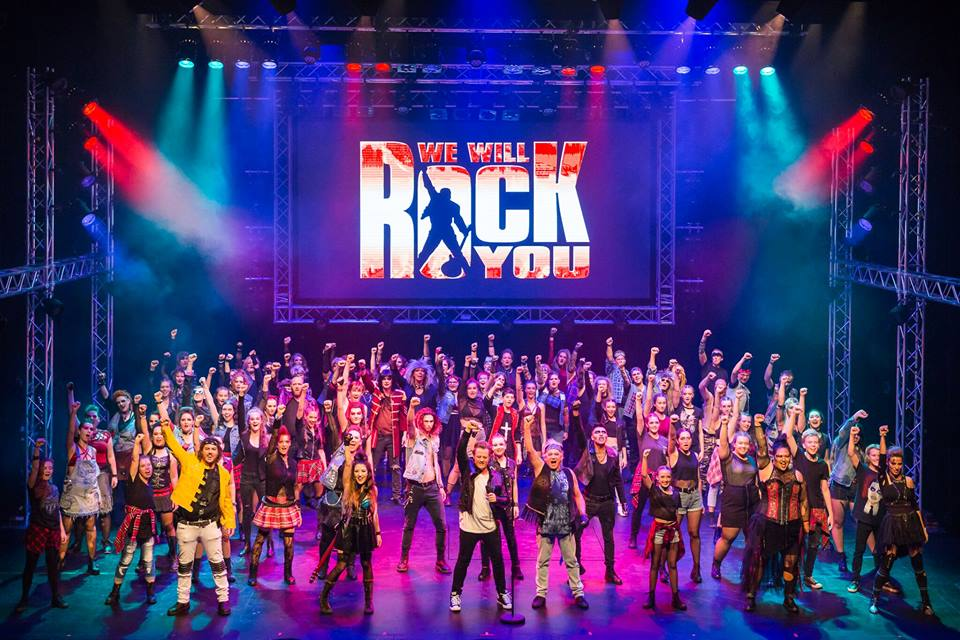 WWRY Perth Extend Run    Read article >