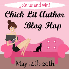 International Chick Lit Month Author Blog Hop 2012