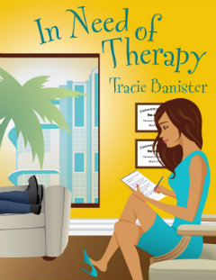 In Need of Therapy by Tracie Banister