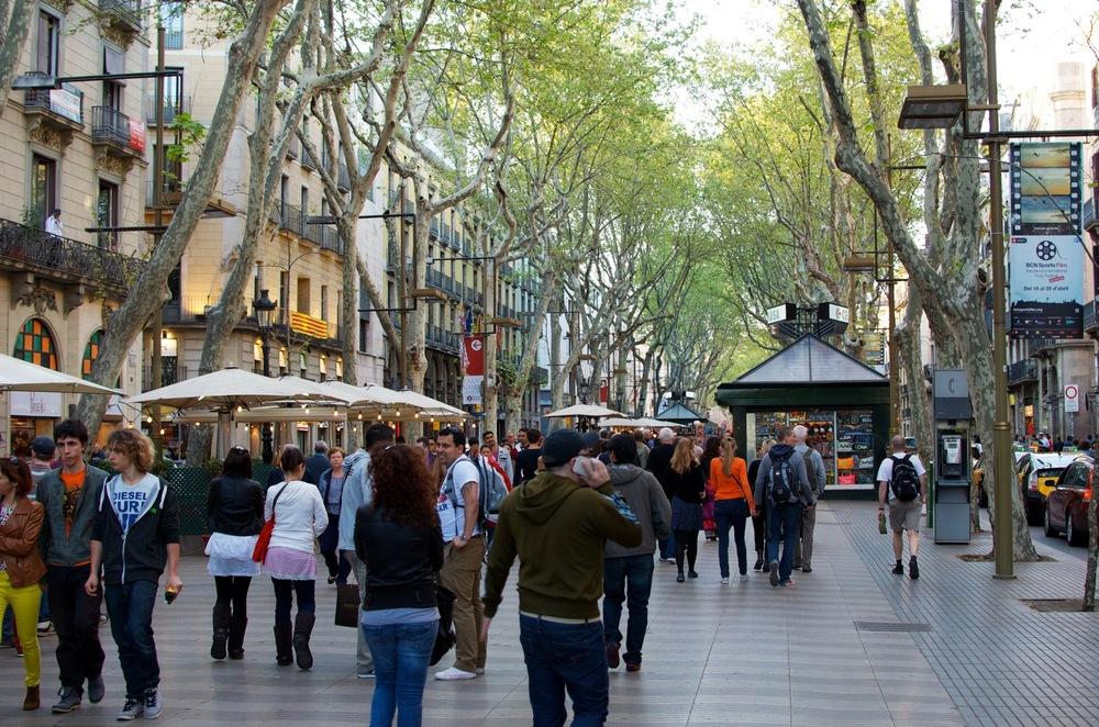 Barcelona 2013 - Savannah Page 1 (1)