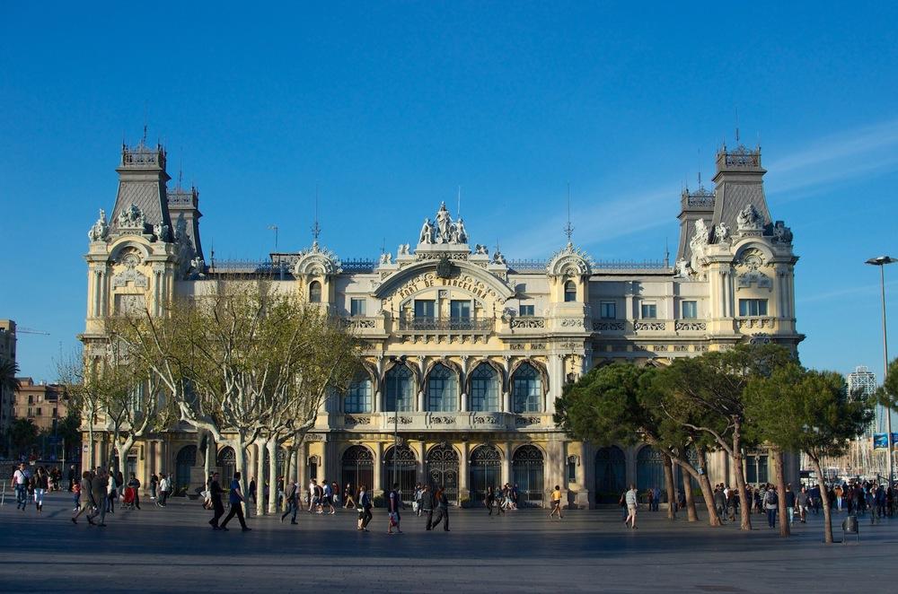 Barcelona 2013 - Savannah Page 1