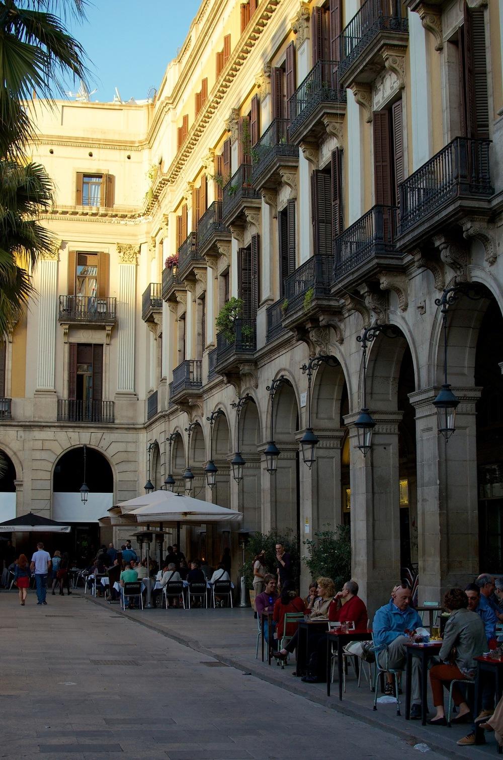 Barcelona 2013 - Savannah Page 2 (1)